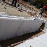 Below Grade Waterproofing