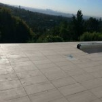 Residential Decorative Deck Coating