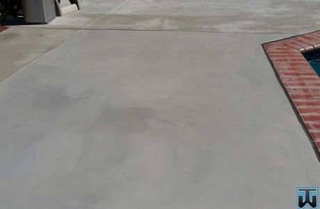Pool Deck Coating and Waterproofing