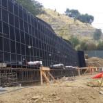 below grade ecoline s project